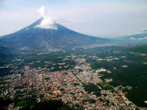 Cuál es la extensión territorial de Guatemala