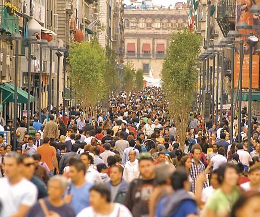Cuántos habitantes tiene Guatemala