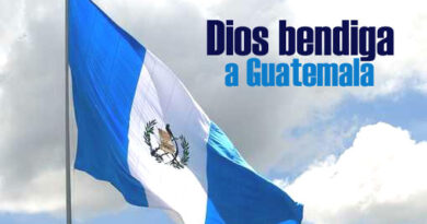 Imágenes de la bandera de Guatemala para decargar