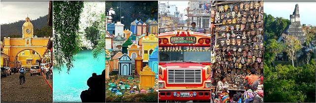¿Es seguro viajar a Guatemala?