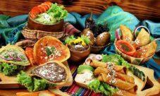 ¿Cuál es la comida típica de Guatemala?