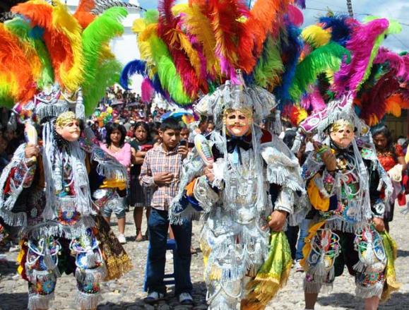¿Cuáles son las costumbres de Guatemala?