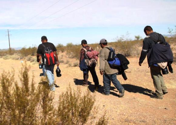 Causas y consecuencias de la migración en Guatemala