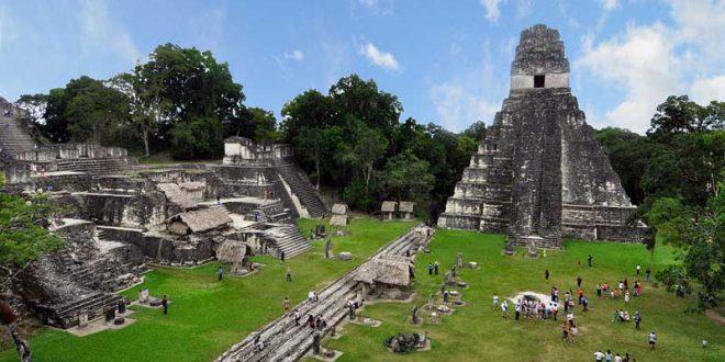La cultura maya en Guatemala