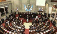 Organización política de Guatemala