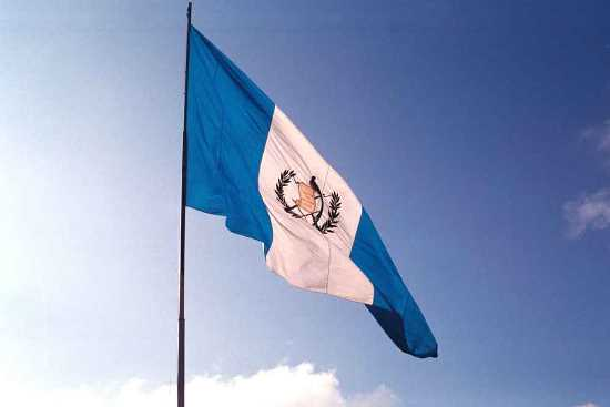 ¿Cuál es el tipo de gobierno de Guatemala?