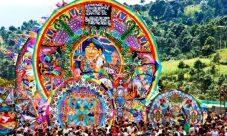 ¿Cuáles son las tradiciones de Guatemala?